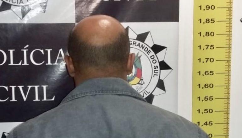a965bd77661 Polícia prende suspeito de assalto à joalheria no Centro